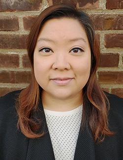 Suzanne Chen