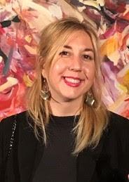 Photograph of Sarah Sonnenberg