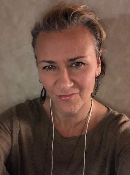 Susanne Morgan Morrow