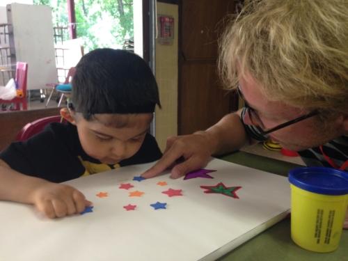 Family Learning Retreat