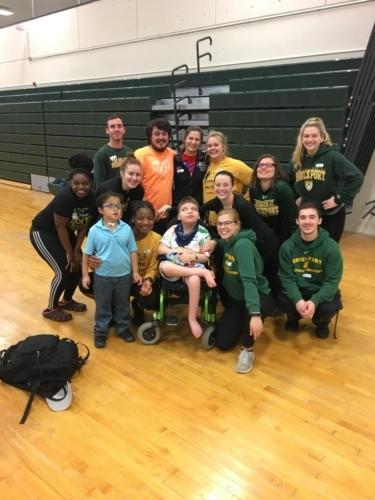 NYDBC Family Retreat Brockport 2019